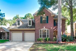 Houston Home at 6326 Maple Spring Place Humble , TX , 77346-1319 For Sale
