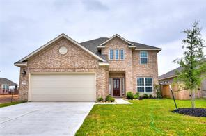 10211 Humphreys Green, Iowa Colony, TX, 77583