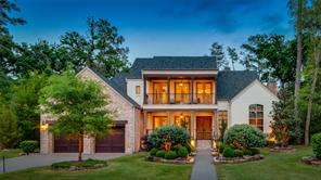 Houston Home at 86 Simon Lake Lane The Woodlands , TX , 77381-1423 For Sale