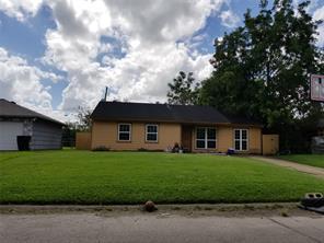 5946 beldart street, houston, TX 77033