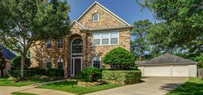 Houston Home at 15802 Lavender Run Drive Cypress , TX , 77429-8209 For Sale