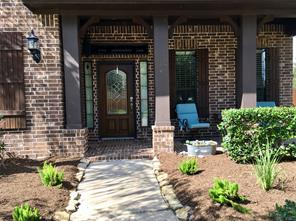 Houston Home at 26502 Pleasant Mill Lane Katy , TX , 77494-1178 For Sale