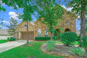 Houston Home at 2401 Ellis Park Lane Conroe , TX , 77304-2939 For Sale