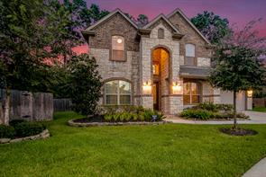 Houston Home at 13515 Lake Willoughby Lane Houston , TX , 77044 For Sale
