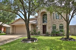 Houston Home at 15030 Mills Park Lane Cypress , TX , 77429-4177 For Sale