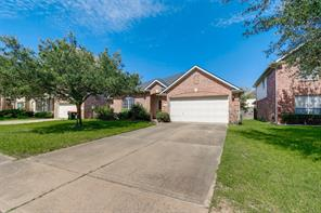 Houston Home at 16614 New Market Lane Houston                           , TX                           , 77083-7208 For Sale
