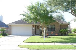 Houston Home at 5004 Caprock Drive Pearland , TX , 77584-1408 For Sale