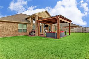 Houston Home at 5715 Chambering Court Richmond , TX , 77407-1610 For Sale