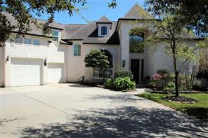 Houston Home at 6 Rosedown Place The Woodlands , TX , 77382-4517 For Sale