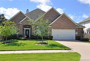26907 Rockwood Park Lane, Cypress, TX 77433