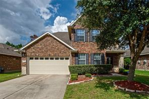 Houston Home at 11331 Sandstone Canyon Drive Humble , TX , 77396-1955 For Sale