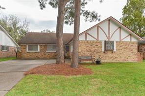 Houston Home at 731 Seafoam Road Houston , TX , 77062-5033 For Sale