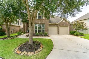 Houston Home at 14802 Whispy Green Court Cypress , TX , 77433-6590 For Sale