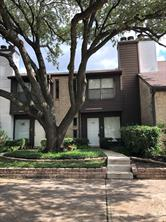 Houston Home at 2601 S Braeswood Boulevard 203 Houston , TX , 77025-2813 For Sale