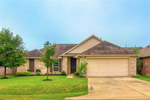 Houston Home at 9323 Hidden Court Magnolia , TX , 77354-5854 For Sale