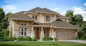 Houston Home at 18326 Twilight Sands Circle Cypress , TX , 77433 For Sale