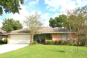 Houston Home at 4026 Nenana Drive Houston , TX , 77025-5420 For Sale