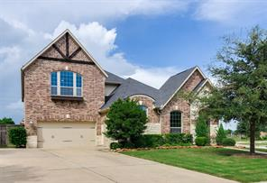 5102 Kenton Place, Fulshear, TX, 77441