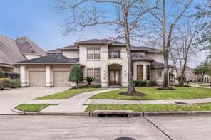Houston Home at 2531 Blossom Bay Court Houston , TX , 77059-3183 For Sale