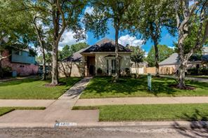 Houston Home at 1310 Bittersweet Drive Richmond , TX , 77406 For Sale