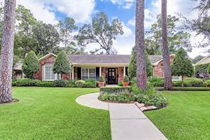 Houston Home at 10211 Holly Springs Drive Houston , TX , 77042-1527 For Sale