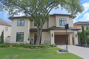 Houston Home at 5445 Lampasas Street Houston , TX , 77056-6228 For Sale