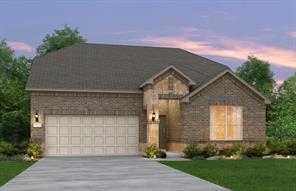 Houston Home at 23811 Mesia Meadow Lane Katy , TX , 77493 For Sale