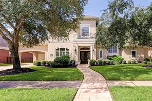 Houston Home at 17 Hollingers Island Katy , TX , 77450-8594 For Sale