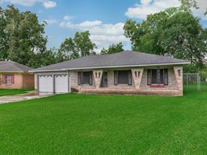 Houston Home at 7737 Charlesmont Street Houston , TX , 77016-3927 For Sale