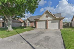 1805 Whitebriar, Deer Park TX 77536