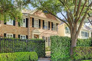 Houston Home at 5148 Chevy Chase Drive Houston                           , TX                           , 77056-4323 For Sale