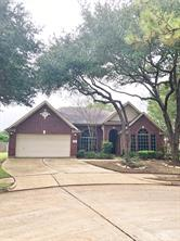Houston Home at 23242 Sawleaf Circle Katy , TX , 77494-3539 For Sale
