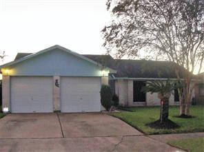 1339 Castle Glen, Houston TX 77015