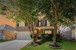 Houston Home at 26339 Longview Creek Drive Katy , TX , 77494-0384 For Sale
