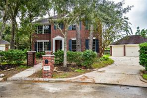 Houston Home at 6335 Borg Breakpoint Drive Spring , TX , 77379 For Sale