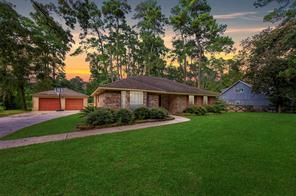 Houston Home at 29607 Spring Forest Drive Spring , TX , 77386-2117 For Sale
