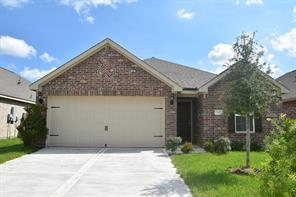 Houston Home at 507 Douro Crosby , TX , 77532 For Sale