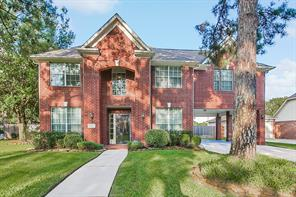 Houston Home at 19714 Wood Walk Lane Humble , TX , 77346-2018 For Sale