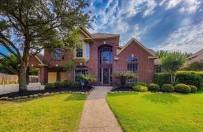 Houston Home at 16206 Wimbledon Champions Drive Spring , TX , 77379 For Sale