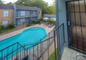 Houston Home at 6202 Skyline Drive 36 Houston , TX , 77057-7010 For Sale