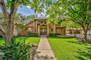 Houston Home at 522 Crestwood Drive El Lago , TX , 77586-5828 For Sale