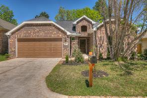 Houston Home at 11610 Redbird Lane Montgomery , TX , 77356 For Sale