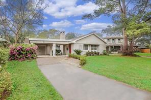 Houston Home at 26 Laurenhurst Court Houston                           , TX                           , 77043-4205 For Sale