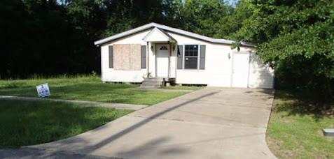 1805 Williams St, Lufkin, TX 75904