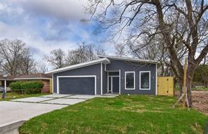 Houston Home at 3830 Lydia Street Houston , TX , 77021 For Sale