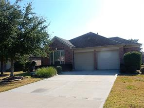 Houston Home at 26819 Lakeridge Park Lane Cypress , TX , 77433-5117 For Sale