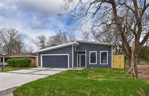 Houston Home at 3830 Seabrook Street Houston , TX , 77021 For Sale