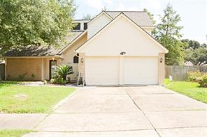 Houston Home at 22203 Silver Morning Court Katy , TX , 77450-4560 For Sale