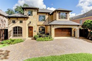 Houston Home at 6014 Rose Houston , TX , 77007-5011 For Sale