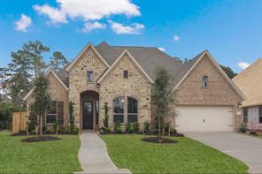 Houston Home at 13423 Wedgewood Thicket Way Cypress , TX , 77429 For Sale